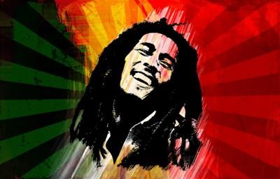 Nieśmiertelny Bob Marley