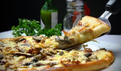 BG1448 Włoska pizza