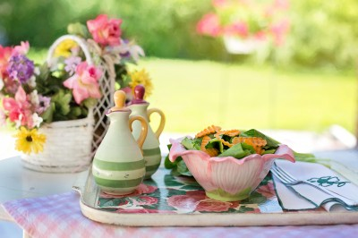 BG1469 Miła herbatka