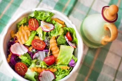BG1470 Sałatka warzywna