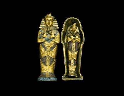 BG1475 Mumie egipskie