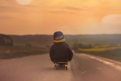BG1486 Skateboard