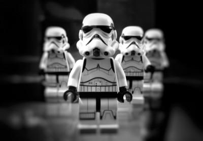 BG1490 Lego Star Wars