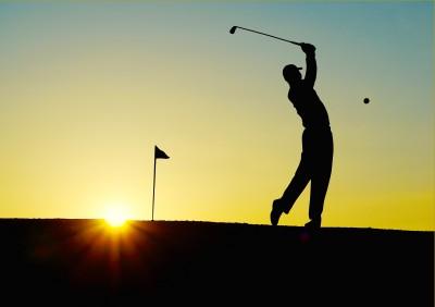 BG1512 GolfistaCelny strzał
