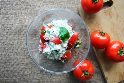 BG1525 Pomidorowa przekąska