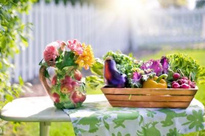 BG1549 Warzywa na patelnię