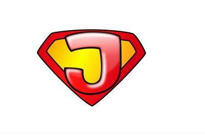 Jezus Superman