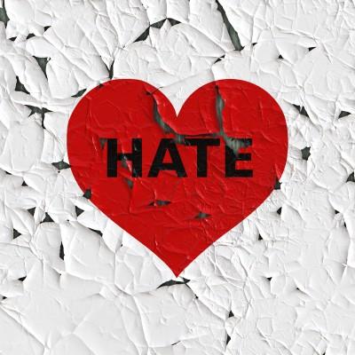 Serce Hate