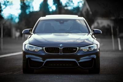 BMW M3 Szybka bestia