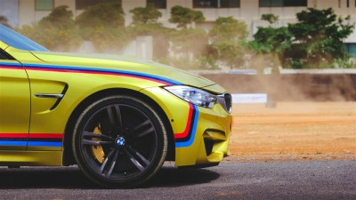 Sportowe BMW