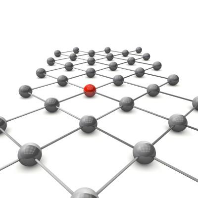 Połączenia molekularne