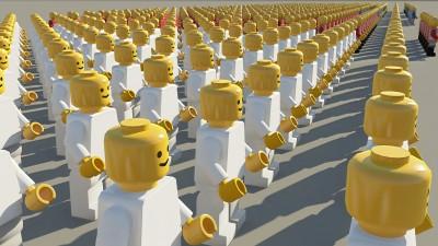 Armia ludzików