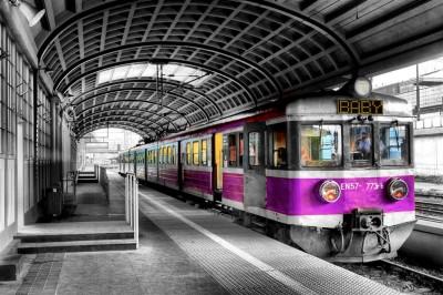 Nocny pociąg do Bab