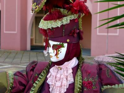 Zabawa w Wenecji