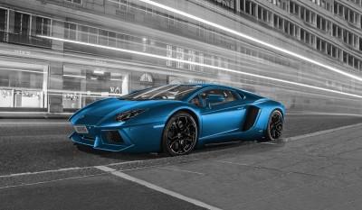 Niebieska szybkość