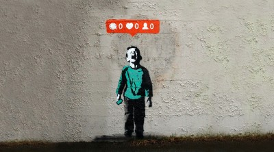 Banksy Like