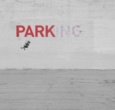Banksy Parking