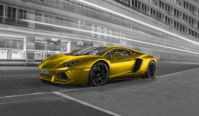 Żółta szybkość