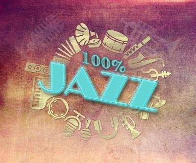 100 procent Jazz