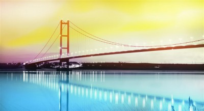 Stabilny most