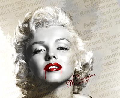 Wampire Monroe