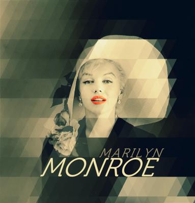 Marilyn Monroe w kapeluszu