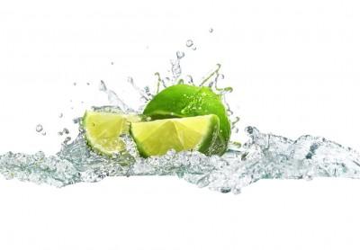 Soczysta limonka