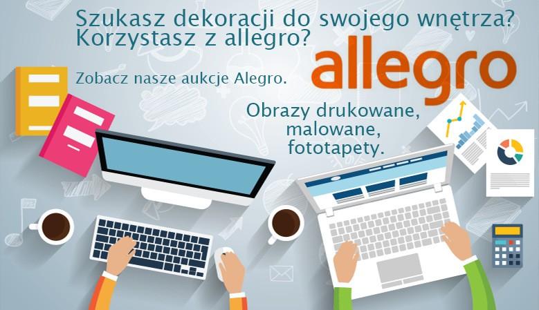 www.ZeSmakiem.com na allegro
