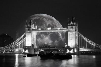 Most Tower Bridge