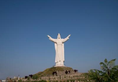 BG1382 Jezus ze Świebodzina