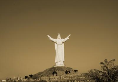 BG1383 Jezus w Świebodzinie