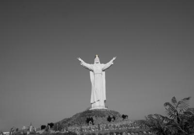 BG1384 Świebodzin Chrystus Król