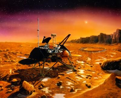 BG1410 Stacja kosmiczna