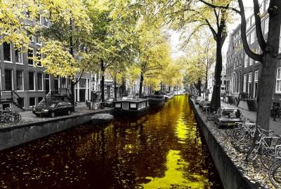 Holandia Amsterdam