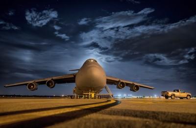 Wielki samolot
