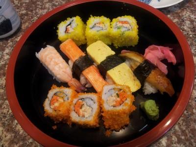 BG1514 Sushi