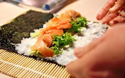 BG1515 Sushi