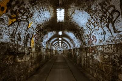 BG1542 Tunel