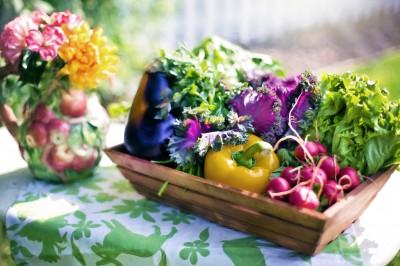 BG1547 Warzywa do kuchni