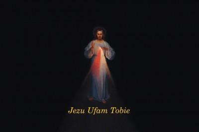 Jezu Tobie Ufam