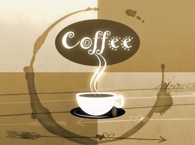 Kawowa wizja