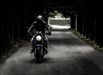 Motocyklista doskonały
