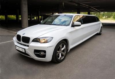 BMW X6 Limousine