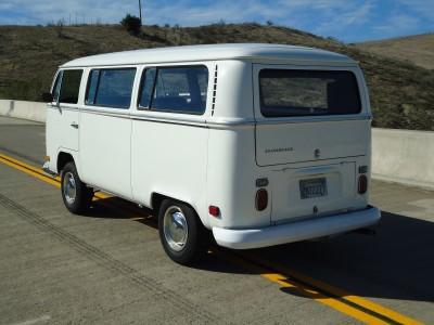 VW BULI