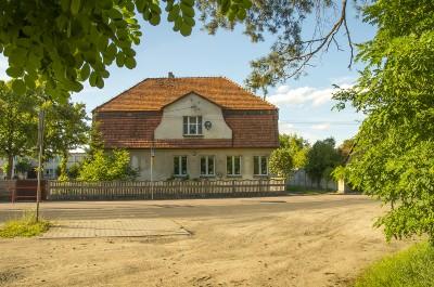 Siedlec Szkoła Podstawowa