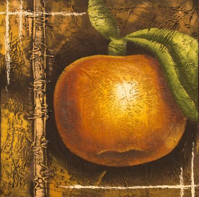 Słodkie jabłuszko