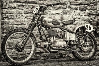 Motocross BMW