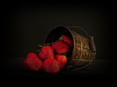 Naturalne truskawki