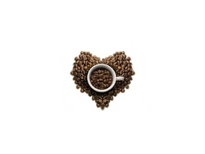 Serce kawowe