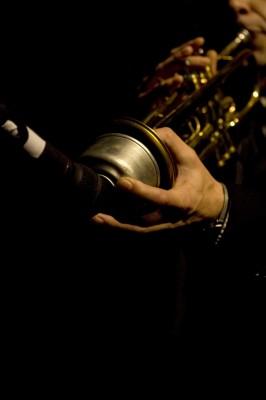 Muzyk jazzowy